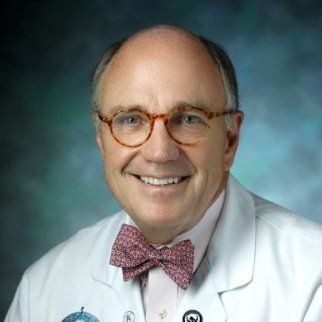 Leaders in Medical Education: Dr  Ray Mitchell, Dean of the