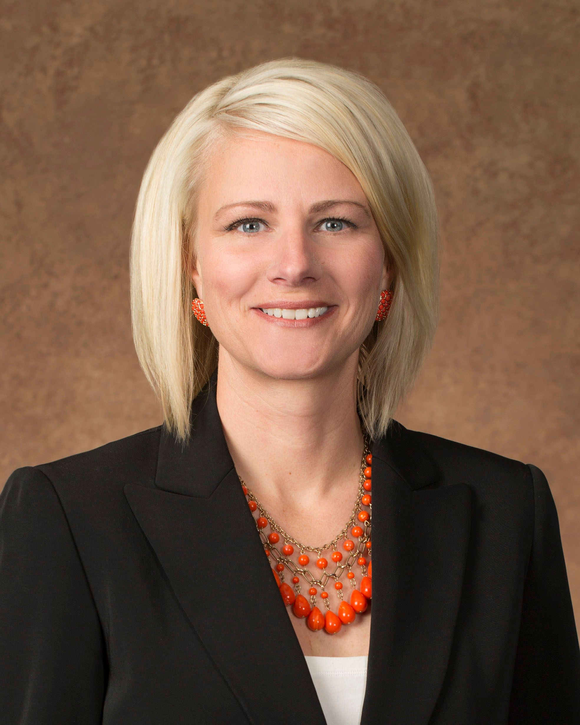 Leaders in Medical Education: Dr  Kayse Shrum, Dean at the Oklahoma